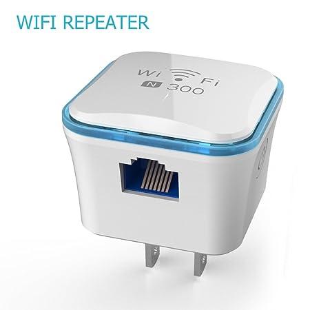 Review WiFi Range Extender, MASO