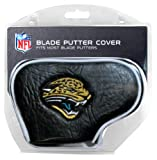 NFL Jacksonville Jaguars Golf Blade Putter Cover