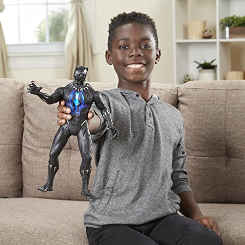 Marvel Hero Feature Figure Action