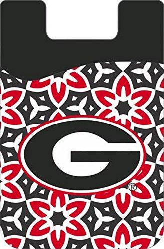 Georgia Bulldogs Cell Phone Case - Sports Team Accessories Georgia Bulldogs Cell Phone Card Holder or Wallet