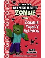 Zombie Family Reunion #7