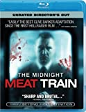 Midnight Meat Train [Blu-ray]