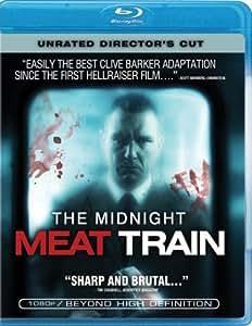 Midnight Meat Train [Blu-ray] [Import]