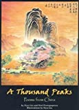 A Thousand Peaks : Poems from China