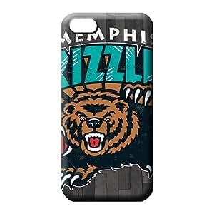 iPhone 6 Plus Case 5.5 Inch case Unique Eco-friendly Packaging mobile phone shells memphis grizzlies nba basketball