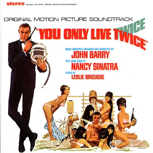 You Only Live Twice - Soundtrack