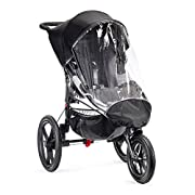 Baby Jogger Weather Shield Stroller Cover- Summit X3 Single Stroller