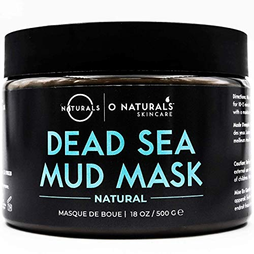 Naturals Purifying Dead Sea Mask product image