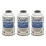 ZeroR R1234YF PERMAFROST AC Performance Booster (3)