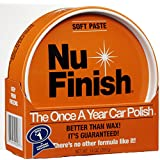 Nu Finish Paste Car Polish