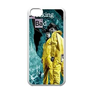Breaking Bad DIY Cell Phone Case for iPhone 6 plus (5.5) LMc-67225 at LaiMc