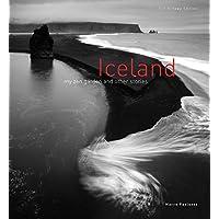 Iceland: My zen garden and other stories