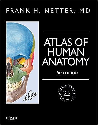 Atlas Of Human Anatomy 6th Edition Kindle