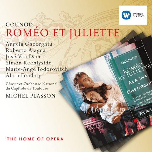 - Gounod: Roméo Et Juliette