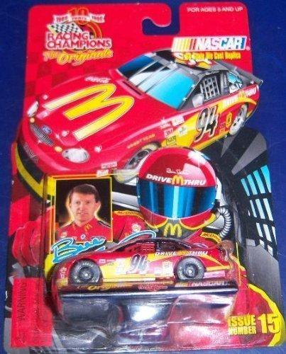 1999 Racing Champions #94 Bill Elliott (Champions Racing Bill)