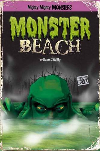 Read Online Monster Beach (Mighty Mighty Monsters) ebook