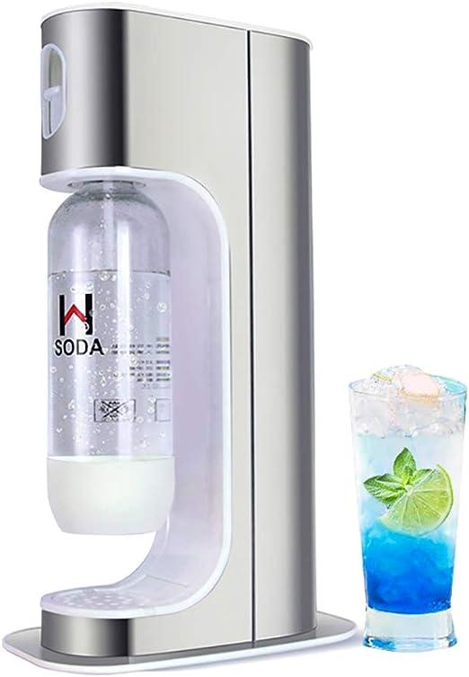 Dispensador De Agua con Gas De Bebidas Caseras 2 Segundos ...