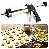 DIY Biscuit Cookie Press Gun Classic Biscuit