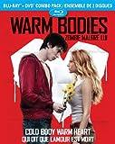 Warm Bodies / Zombie malgré lui (Bilingual) [Blu-ray + DVD]