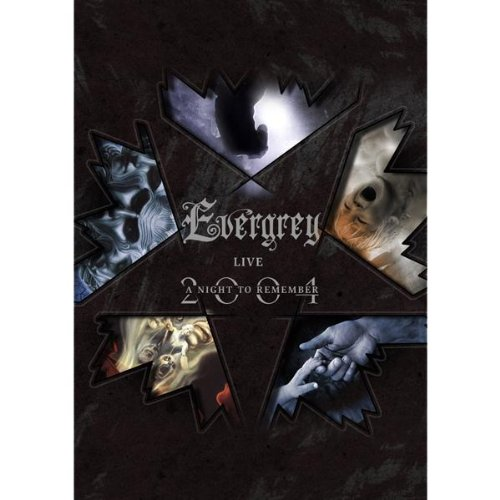 Evergrey: Live - A Night to Remember by Inside Out Germany