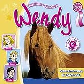 Verschwörung im Internat (Wendy 50) | Nelly Sand