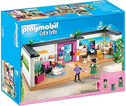 -52% Playmobil Depandance per gli ospiti | COME NUOVO