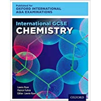 Oxford International AQA Examinations: International GCSE Chemistry