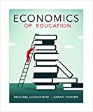 img - for Economics of Education book / textbook / text book