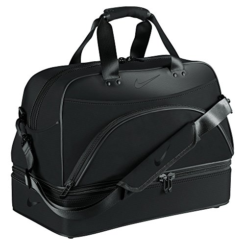 Nike Departure III Boston Holdall Bag (One Size) (Black)