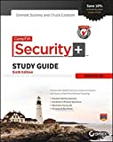 img - for CompTIA Security+ Study Guide: SY0-401 book / textbook / text book