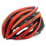 Giro Aeon Bike Helmet - Matte Vermillion/Flame Medium