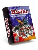 Parker - Risiko Buchformat, Version für 2-6 Spieler