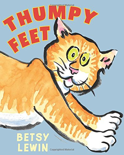 Thumpy Feet by Brand: Holiday House
