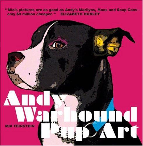 Andy Warhound Pup Art pdf epub