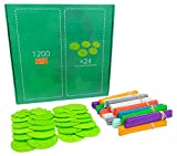 3Doodler Start EDU Plastic and DoodleBlock Case - 1200 3Doodler Start Plastic Refill Strands and 24 DoodleBlocks
