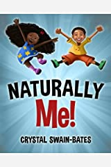 Naturally Me Paperback