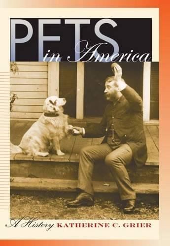 a dogs history of america - 3