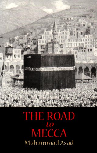 BEST The Road To Mecca R.A.R