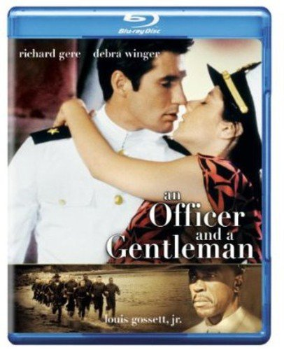 (An Officer and a Gentleman [Blu-ray])