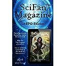 SciFan™ Magazine April 2017 - LitRPG Edition (SciFan™ Magazine LitRPG Edition)