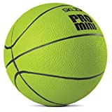 SKLZ Pro Mini Swish Foam Basketball, Green