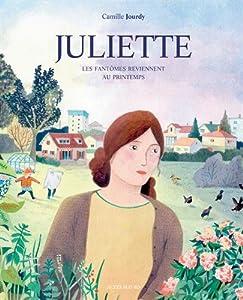 vignette de 'Juliette (Camille Jourdy)'