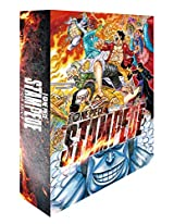 初回生産限定 劇場版『ONE PIECE STAMPEDE』スペシャル・デラックス・エディション [Blu-ray]