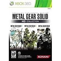 Metal Gear Solid (Hd Collection) [Importación Alemana]