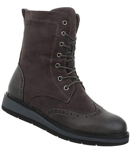 f8e7330c28c8f4 Damen Schuhe Stiefeletten