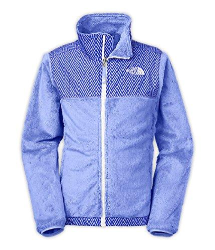 The North Face Girls Denali Thermal Jacket AQLK18D_YL
