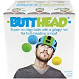 50 Fifty Concepts Butthead Ball Game