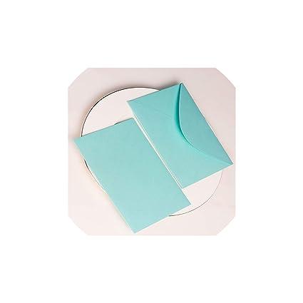 Amazon 10Pcs 1320cm Retro Design Colored Blank Paper