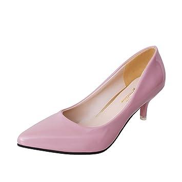 Elistelle High Heels Schuhe Schuhe Damen Stiletto Pumps Damenschuhe ...