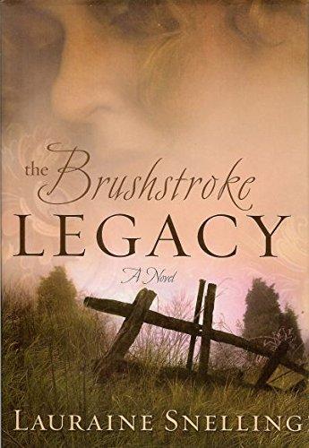 Download The Brushstroke Legacy (Crossings Book Club Edition) ebook